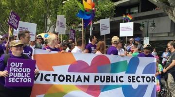 Victorian Public Sector