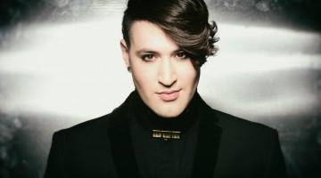 Israel's entrant for Eurovision 2016, Hovi Star. Photo: Eurovision