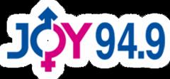 JOY 94.9 Logo