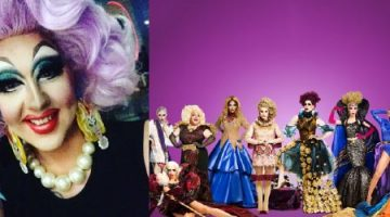 Foxtel has explained the delay in airing RuPaul's Drag Race.