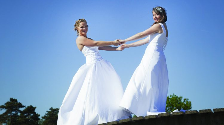 Gay marriages in Australia are at an all-time high. Picture: Adobe Stock