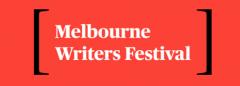 Melbourne Writers Festival Logo