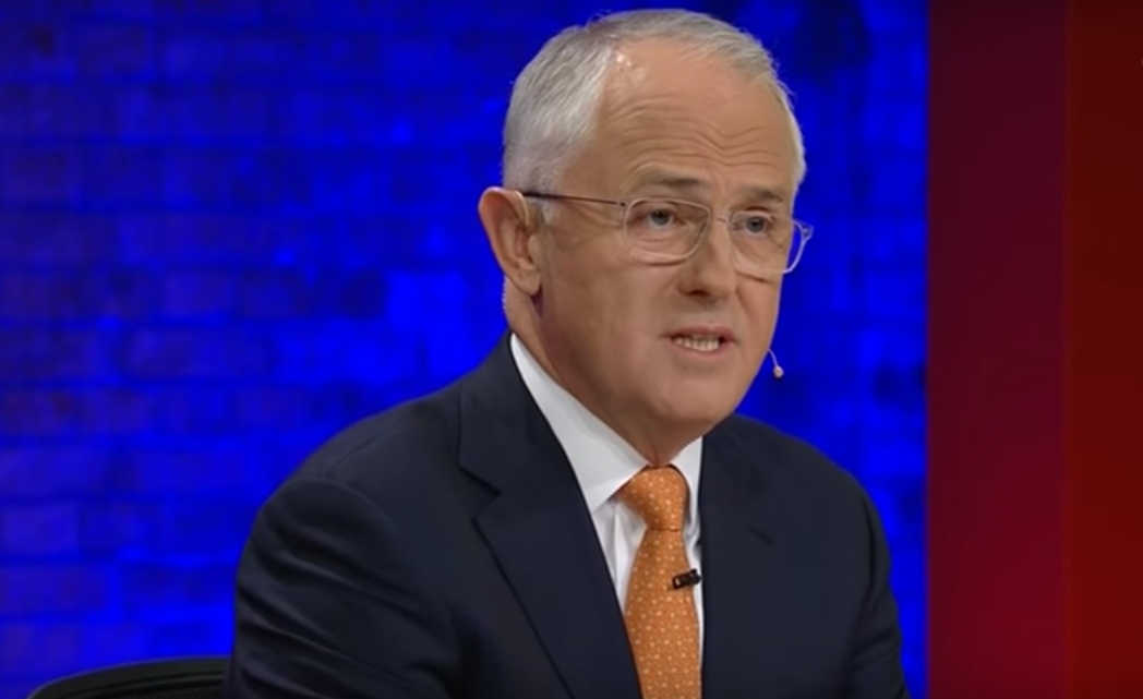Prime Minister Malcolm Turnbull is expected to push back the plebiscite.
