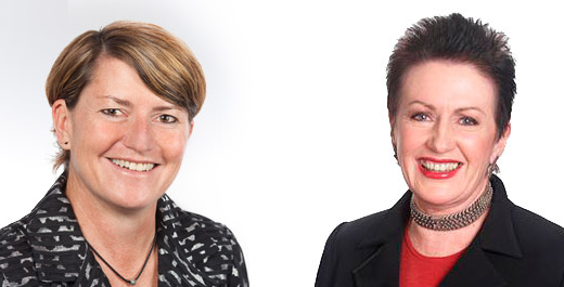 Christine Forster will go head-to-head with Mayor Clover Moore in the debate.