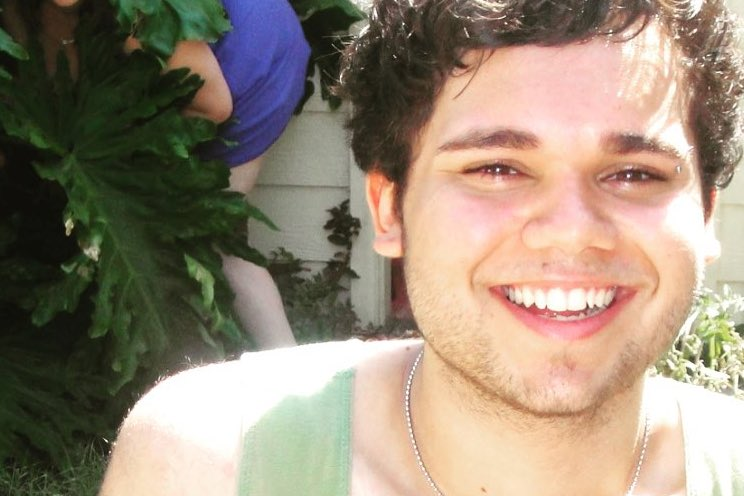 Zachary Penrith-Puchalski had never used ice before his boyfriend introduced it to him. It changed his life forever.