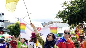 Bonnie Hart intersex