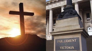 religion parliament
