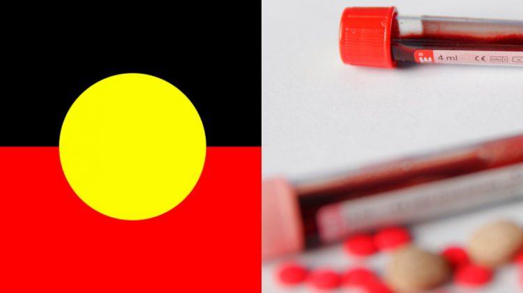HIV aboriginal
