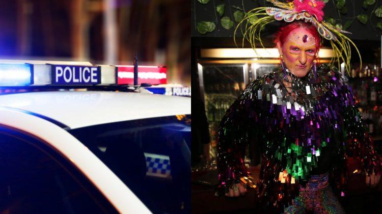 starlady police
