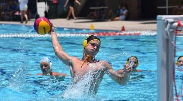 Brisbane Barracudas water polo