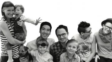 rainbow families (2)